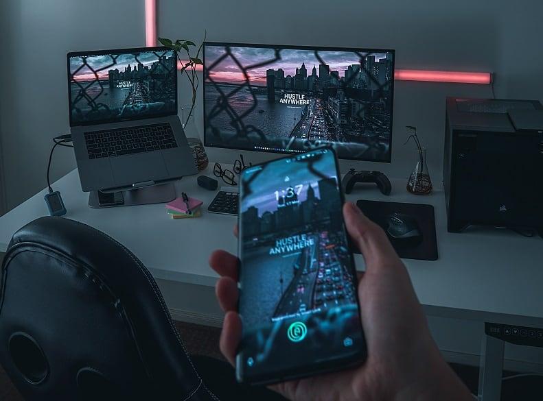 mobil oyun 1
